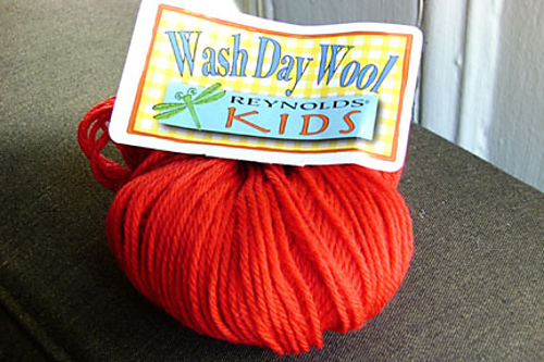 Reynold's Wash Day Wool