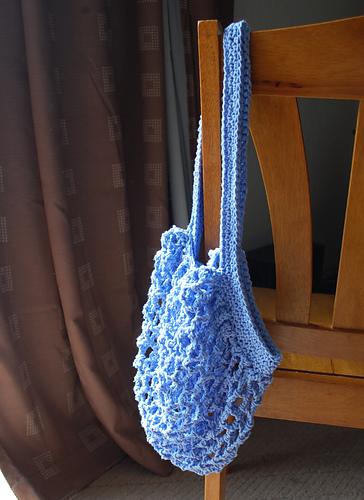 a bag for Julie